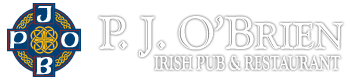 P.J. O'Brien Irish Pub